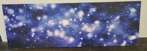 Küchenrückwand Galaxy01