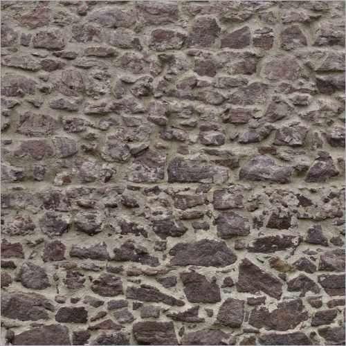 Küchenrückwand Mauer