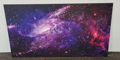 Küchenrückwand Galaxy 02