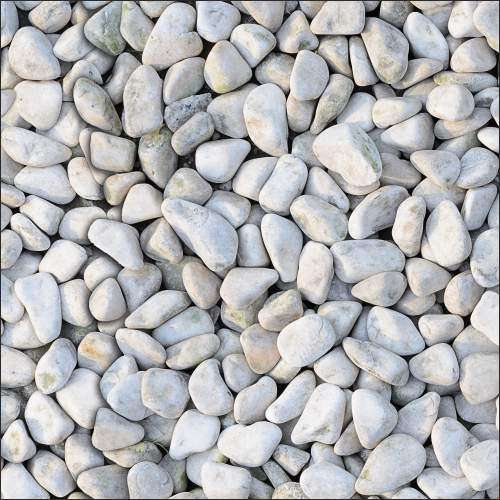 Küchenrückwand Kieselsteine
