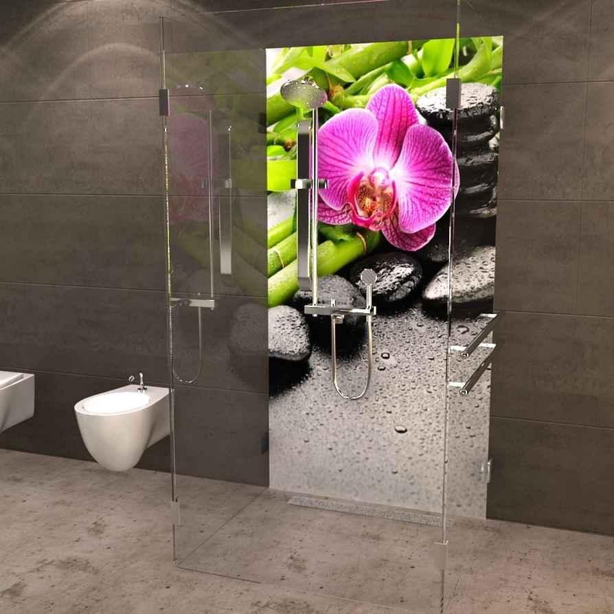 Deine neue Küchenrückwand - Deine Duschrückwand nach Maß