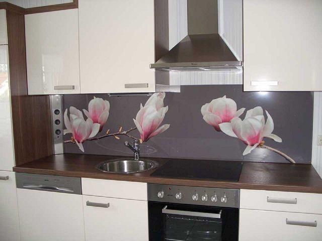 beispielbilder unserer k chenr ckw nde. Black Bedroom Furniture Sets. Home Design Ideas